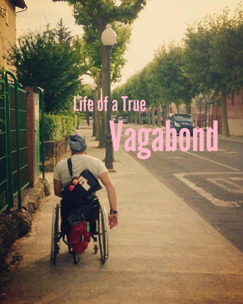 Life of a TrueVagabond